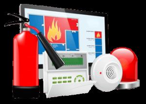 пожарная сигнализация тамбов