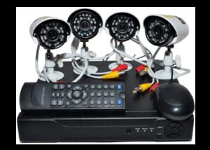 установка видеонаблюдения в Тамбове