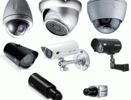 Выбираем камеру для видеонаблюдения