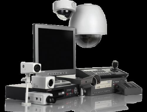 Некоторые аспекты выбора системы видеонаблюдения
