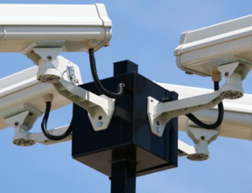 Системы видеонаблюдения: цели и средства