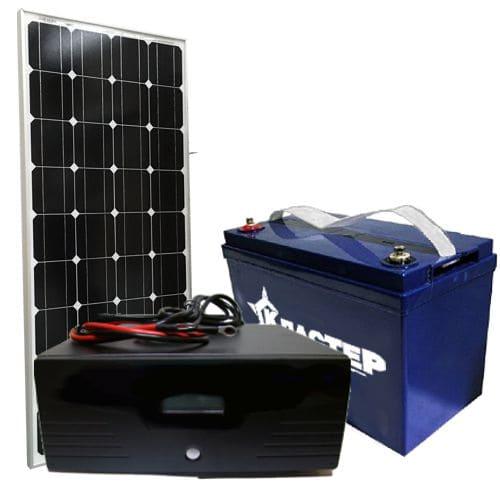 солнечные батареи для дачи Тамбов