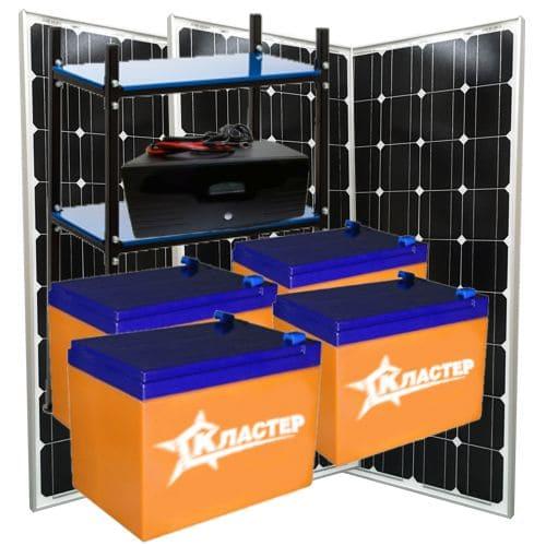 солнечные батареи для дома Тамбов