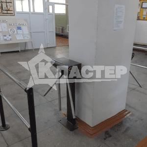 система контроля доступа турникет для школы